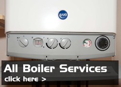 All boiler repairs and services