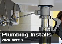 Plumbing Installs